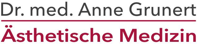 Dr. Anne Grunert - Ästhetische Medizin